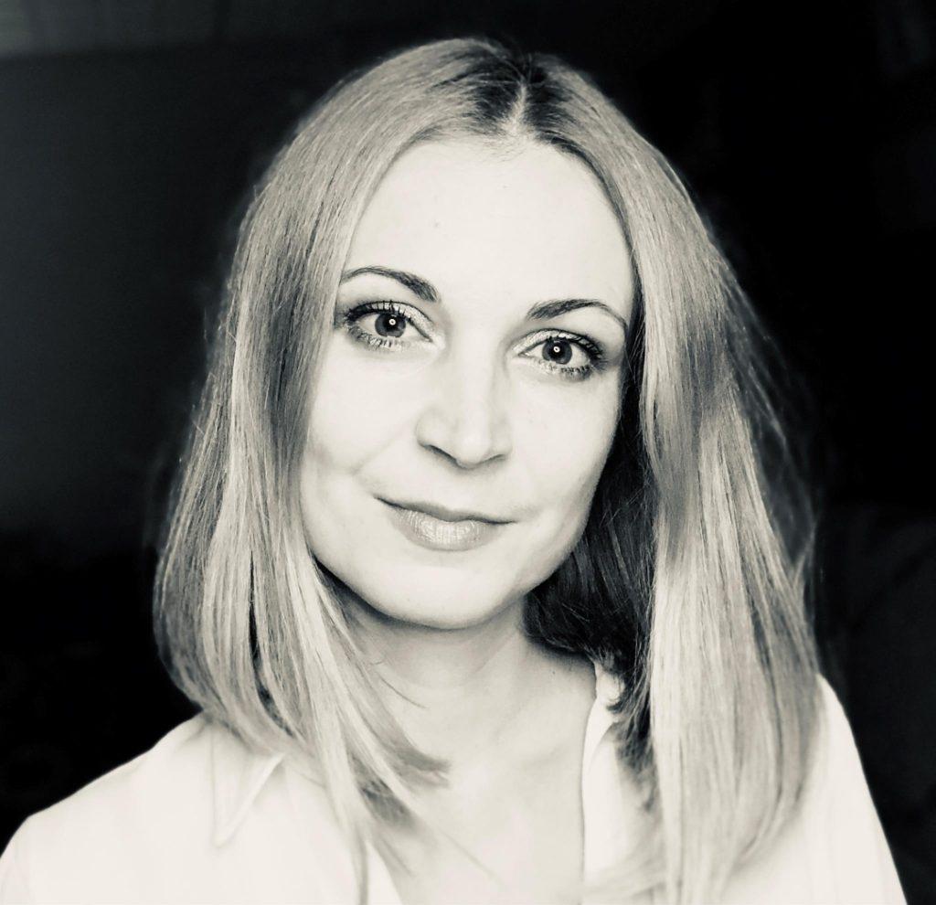 Алена Витвицкая